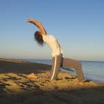 Angela Theuer Yoga Kurse Zirndorf